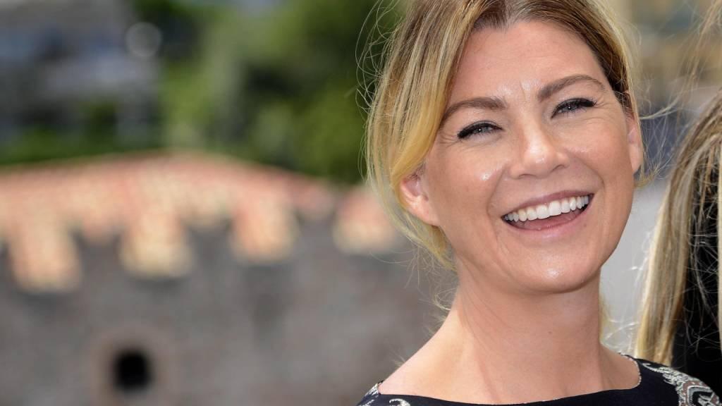 Star aus «Grey's Anatomy» räumt bei Publikumspreis ab