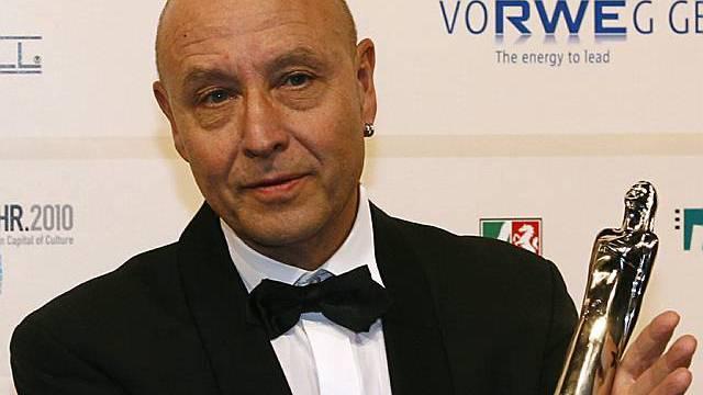 Peter Liechti mit Preis für besten europäischen Dokumentarfilm