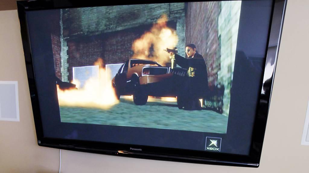 Der Computerspiele-Hersteller Take Two hat von der Coronavirus-Krise profitiert. (Archivbild Spiel Gra«nd Theft Auto»).