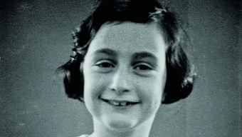 Unvergesslich: Anne Frank.
