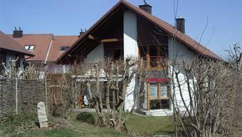 Das Pfarrhaus in Gipf-Oberfrick wird nicht verkauft. sag