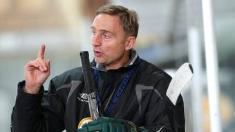 Christian Weber soll den EHC Basel mit seiner Erfahrung in die NLB führen.