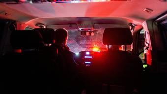 Die Fahndung der Polizei blieb bis anhin erfolglos. (Symbolbild)