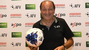 AFV-Präsident Ponte hofft, dass die Vereine die längere Sommerpause zu ihren Gunsten nutzen können.