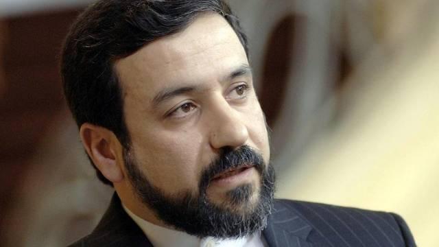 Irans Vizeaussenminister Araghchi meldet neue Atomgespräche in Genf