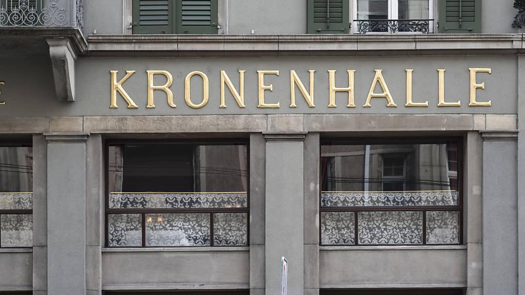 Ausgezeichnet eingerichtet: Schweizer Bars ausgezeichnet