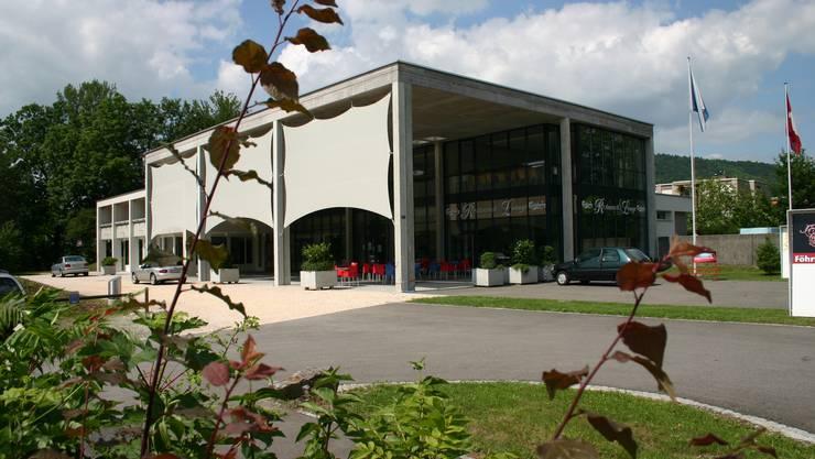 Ouartierzentrum Fahrweid: Der «Föhrewäldli»-Umbau kostete 5,71 Millionen Franken, der Wert der Liegenschaft wird neu mit 3,9 Millionen Franken veranschlagt.