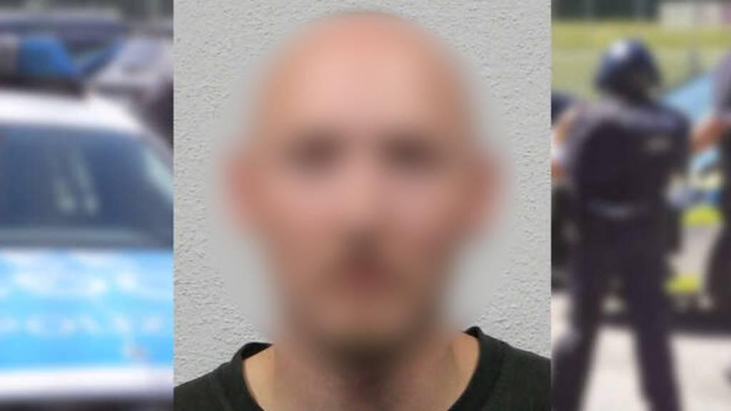 Oppenau (D): «Schwarzwald-Rambo» gefasst