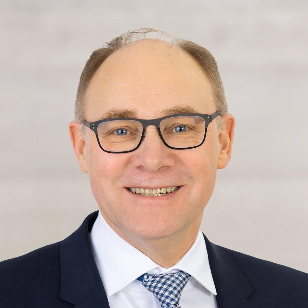 Hansjörg Knecht Ständeratswahlen 2019
