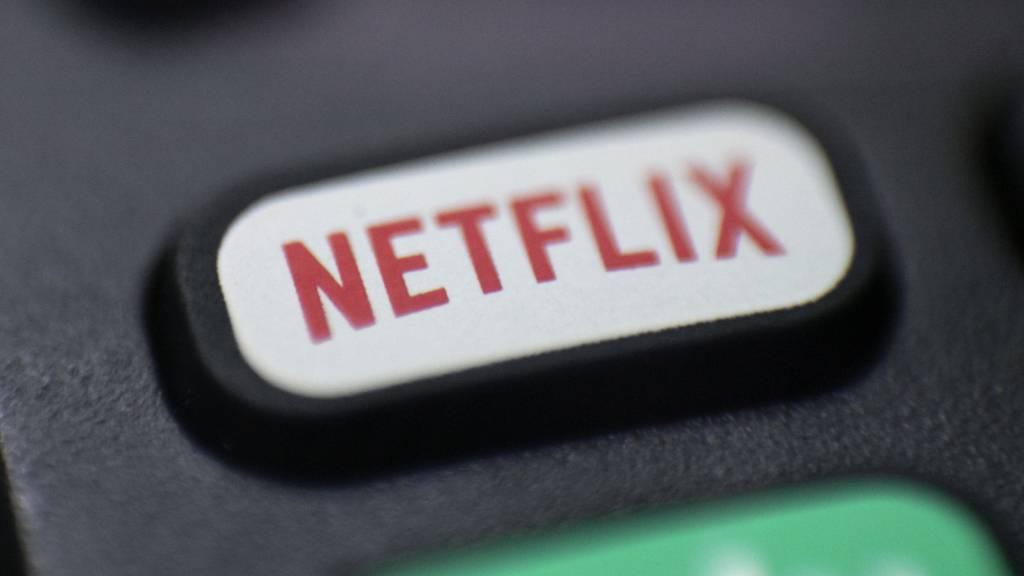 Netflix bekommt derzeit die Konkurrenz anderer Streaming-Dienste zu spüren und enttäuscht bei der Zahl der akquirierten Neukunden. (Archivbild)