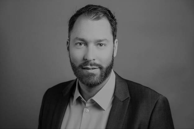 Etienne Wuillemin, Leiter Sport CH Media.