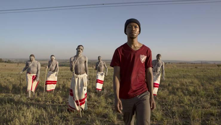 Die südafrikanischen Schauspieler in «The Wound» erhielten Morddrohungen. (zvg)