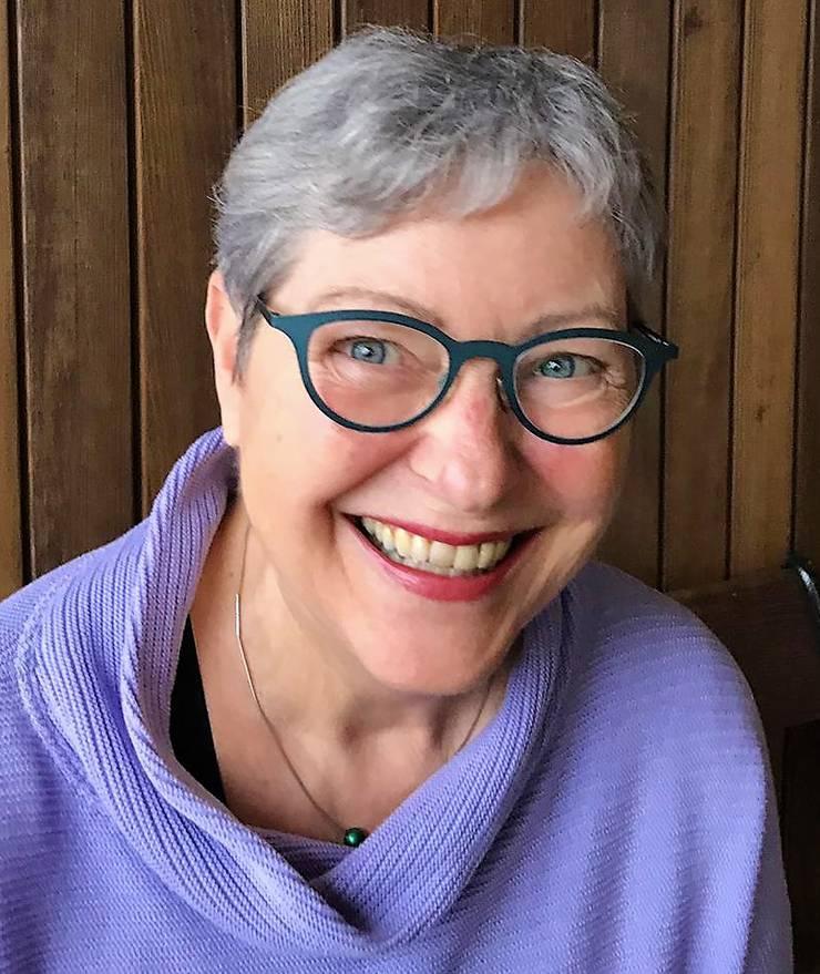 Christine Limacher, Mediatorin mit Spezialisierung in Familienmediation
