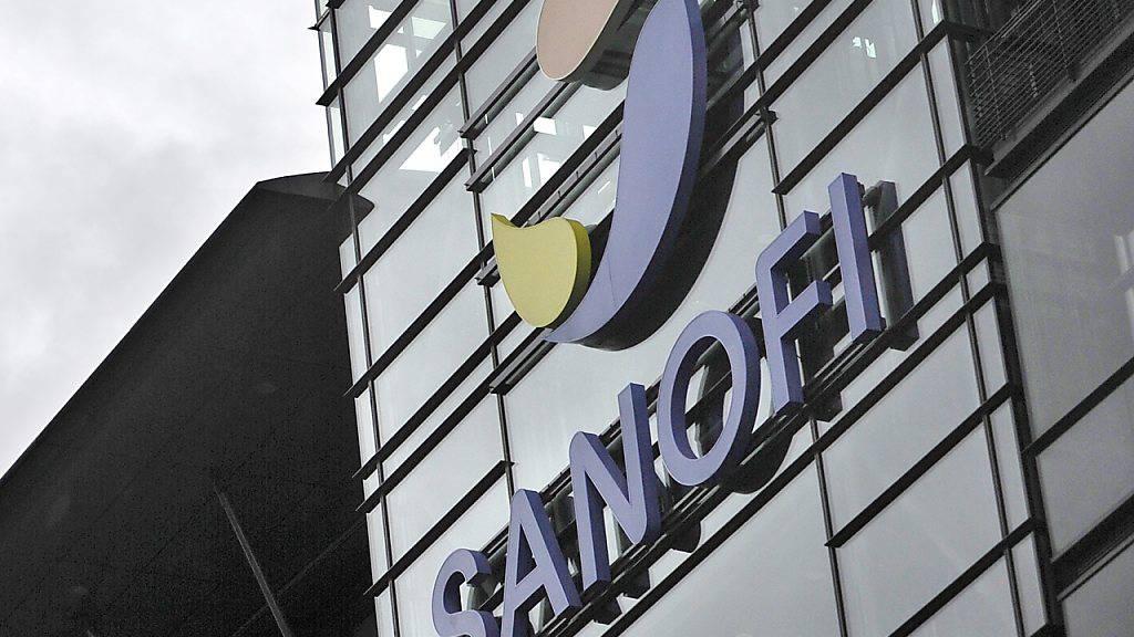 Coronakrise beschert Pharmakonzern Sanofi Gewinnsprung