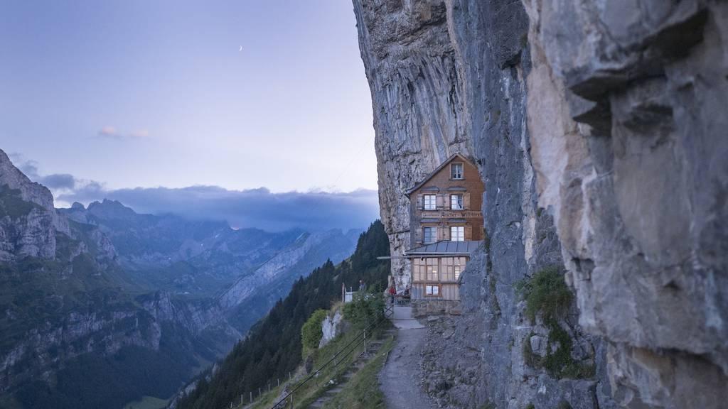 Luzerner wollen den «Äscher» übernehmen