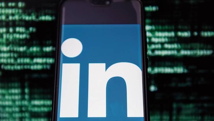 Auch Linkedin sammelt Daten und gewinnt damit wertvolle Informationen zum Arbeitsmarkt.