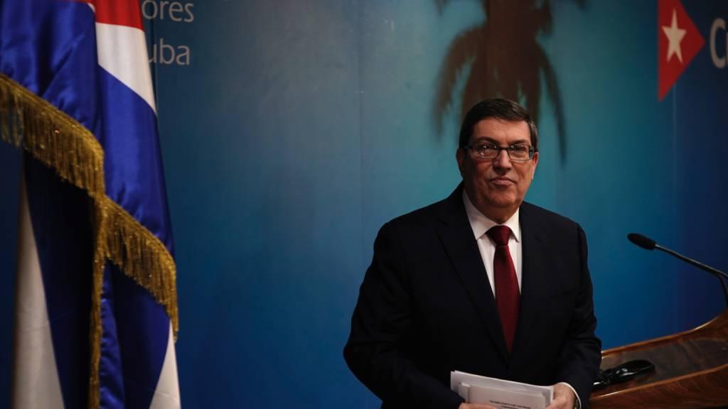 Kuba: US-Blockade verursacht Milliardenverluste