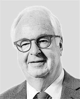 Publizist und ehem. Chefredaktor Hans Fahrländer arbeitete von 1979 bis 2015 in verschiedenen Funktionen für diese Zeitung, unter anderem als Chefredaktor. Heute kommentiert er das nationale und regionale Geschehen.
