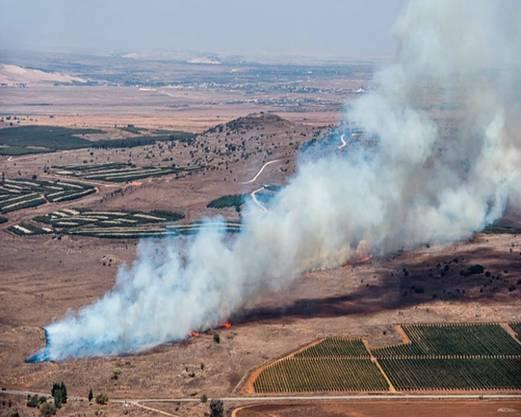 Russischer Kampfjet an türkisch-syrischer Grenze abgeschossen
