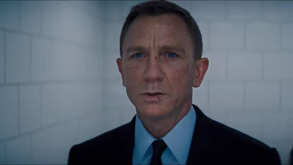 Autos, Explosionen und starke Frauen: James Bond ist zurück