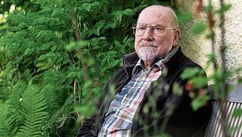 «In Vechelde haben wir unsere Freiheit zurückbekommen», erzählt  Italo Tonini.