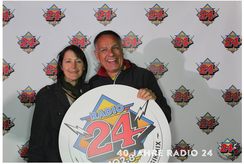 Photobox 2 (© Radio 24)