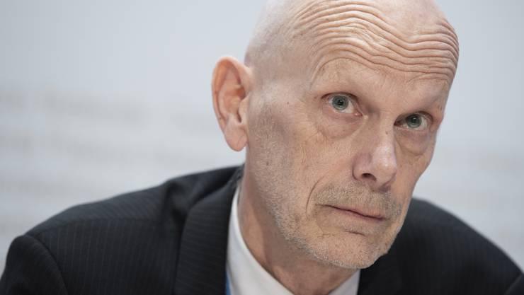 Daniel Koch soll die Digitalisierung auf die lange Bank geschoben haben. Die «Republik» erhebt schwere Vorwürfe gegen das Bundesamt für Gesundheit.