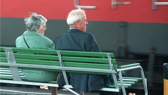 Mit 63 Jahren bereits pensioniert: Eine Übergangsrente soll dies den Gemeindearbeitern in Erlinsbach AG ermöglichen.