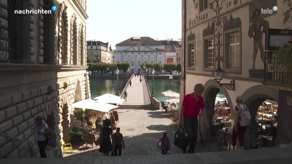 Denkmalpflege verhindert Ersatzneubau des Luzerner Theaters