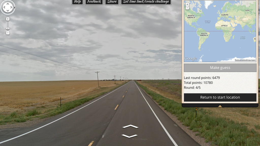 Vernetzt: Mit GeoGuessr die Welt entdecken