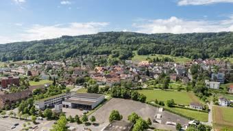 Das SRF bezeichnete Spreitenbach als «Das Nichtwähler-Dorf».