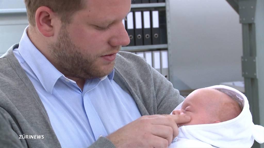 Ringen um Vaterschaftsurlaub geht weiter