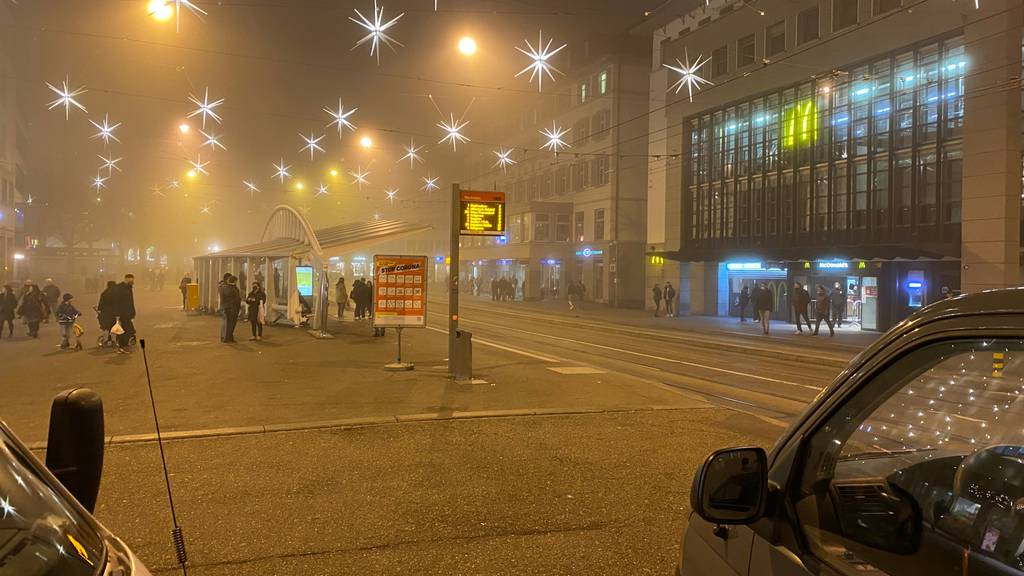 Polizei St.Gallen: «Es gibt einen Punkt, wo der Dialog nicht mehr zielführend ist»
