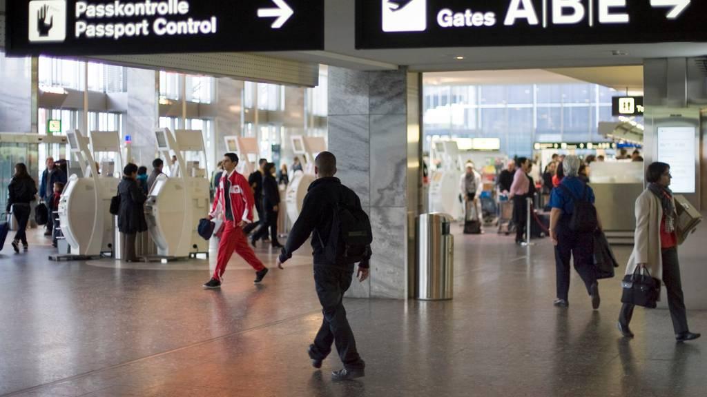 159 Reisende aus Südamerika sind zurück in der Schweiz