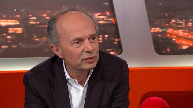Rosengartentunnel: Tiefbauvorsteher Wolff äussert Kritik