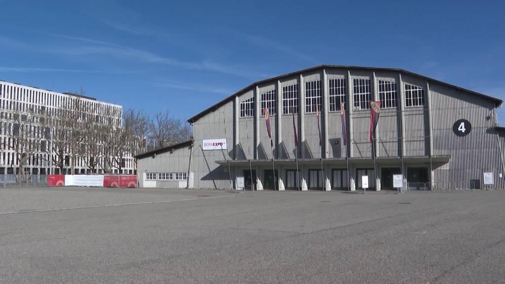 Abstimmungs-Vorschau: À-fonds-perdu-Beitrag von 15-Millionen für neue Festhalle
