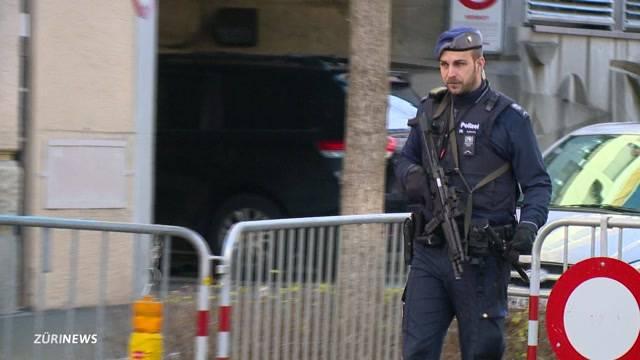 Terrorangst bei Zürcher Juden