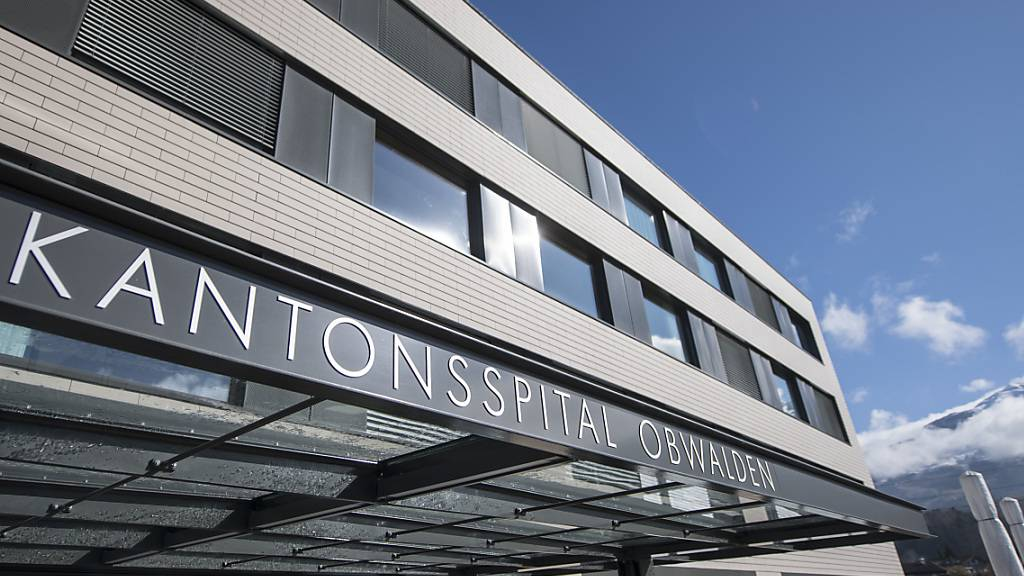 Das Kantonsspital Obwalden soll bezüglich seines Angebots mehr Flexibilität erhalten. (Archivaufnahme)
