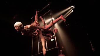 Broadway Variété 2013: Vom Knast in die Freiheit