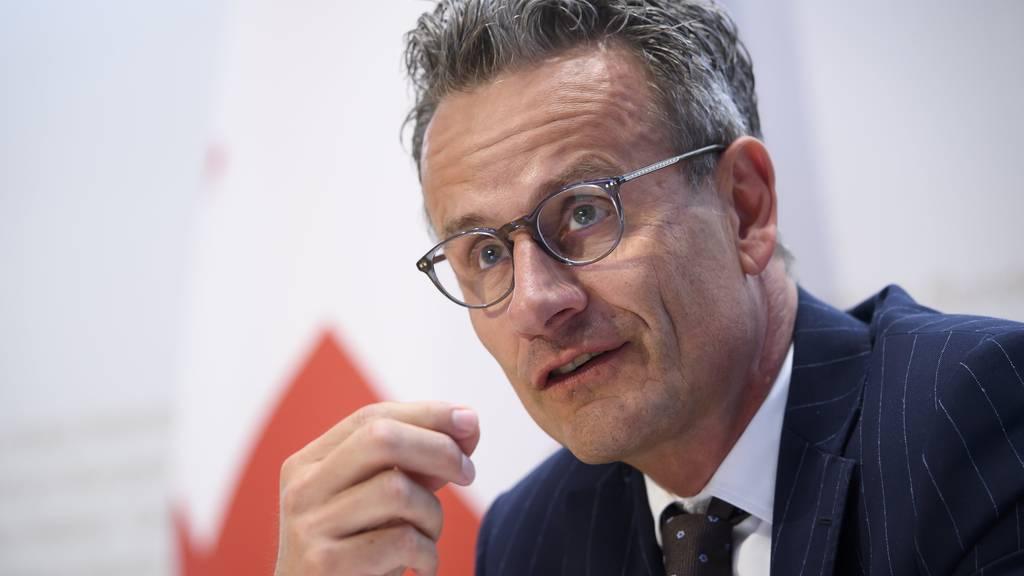 Baspo-Direktor über Aufhebung der 1000er-Grenze: «Das schulden wir unserem Sport»