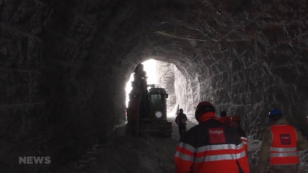 Grindelwald: Etappensieg im neuen V-Bahn-Projekt