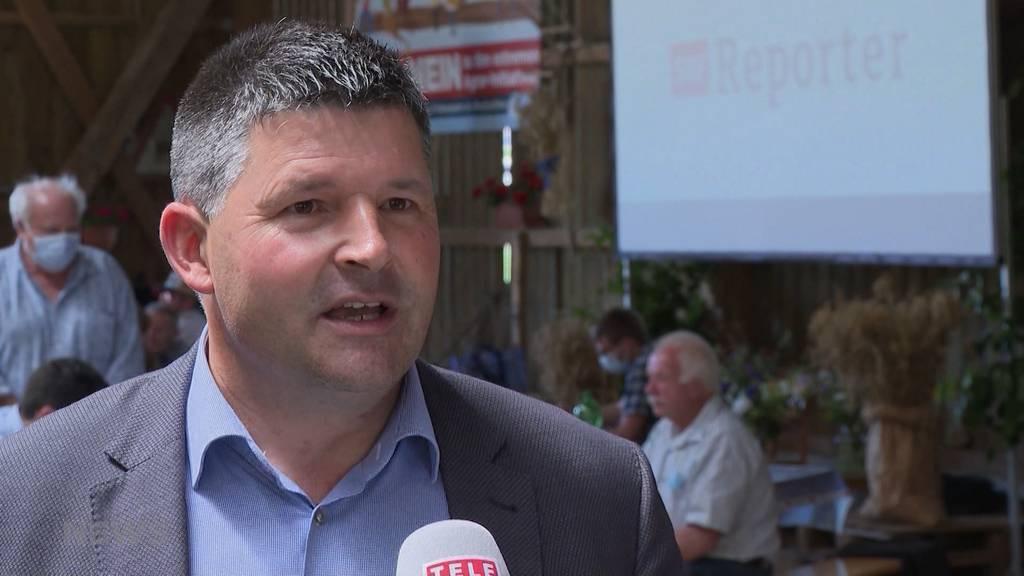 Deutliches Doppel-Nein: Schweizer Stimmvolk lehnt Agrarinitiativen ab