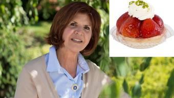 Die 61-jährige Hélène Vuille setzt sich für bedürftige Menschen ein, weil sie es als privilegierter Mensch selbstverständlich findet, der Gesellschaft etwas zurückzugeben.