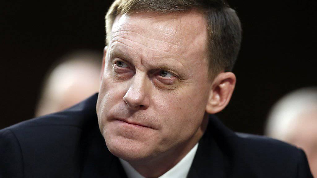 NSA-Chef Mike Rogers will sein Amt aufgeben