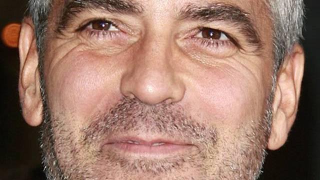 Schauspieler George Clooney (Archiv)