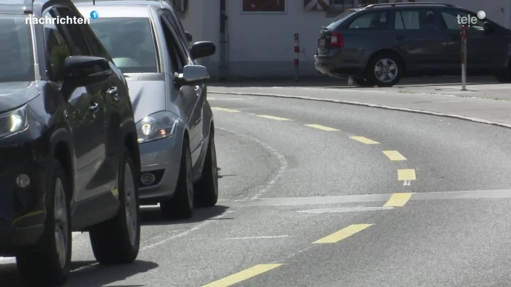 So will der Kanton Nidwalden seinen Verkehr weiterentwickeln