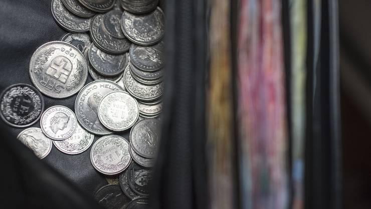 Erfolgsrechnung schliesst mit einem Ertragsüberschuss von 9,2 Mio. Franken ab. Symbolbild