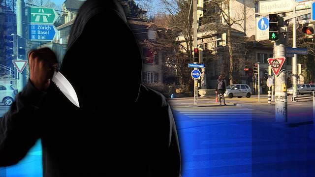 Tödlicher Streit in Bern