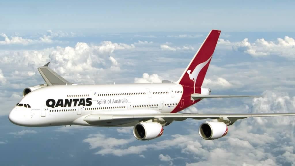 Beinahe-Crash von zwei Flugzeugen über Darwin