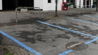 Die Blaue Zone wird auch in Biberist eingeführt (Symbolbild).